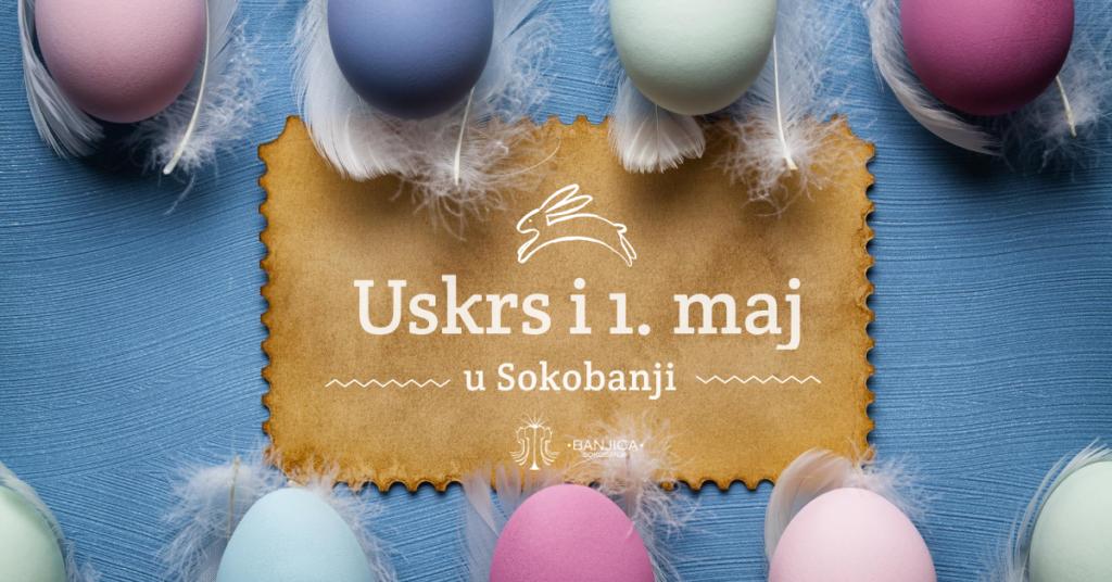 uskrs i 1. maj